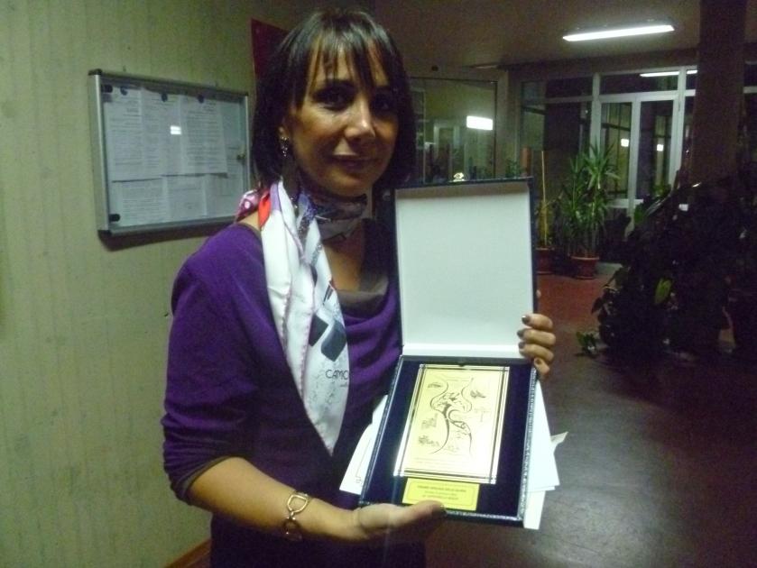 Premio Histonium 2012