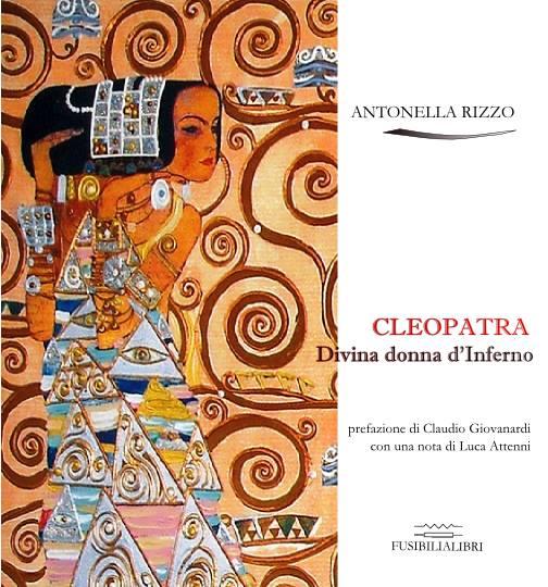 "Nazario Pardini su ""Cleopatra. Divina Donna d'Inferno"""