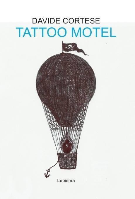 """""""Tattoo motel"""" di Davide Cortese suGiroma"""