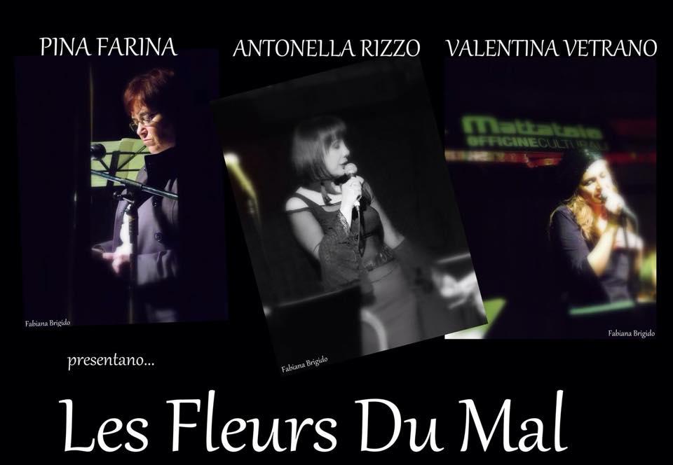 "Trailer ""Les fleurs dumal"""
