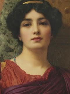 Lilith, la prima donna e madre dei demoni Ipazia2