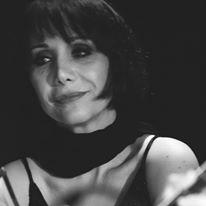 Antonella Rizzo, la prima giurata del premio  L'Arco di Aprilia2016