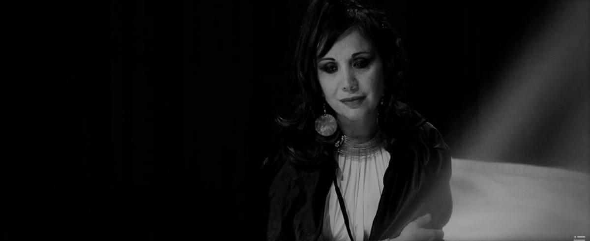 Antonella A. Rizzo – poeta, scrittrice, giornalista