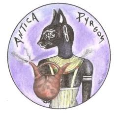 logo 2 antica Pyrgos